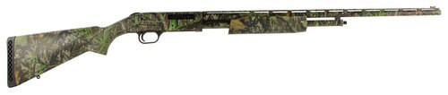 "Mossberg 500 Turkey, Pump-Action 410 Ga, 26"", 3"", 5rd, Obsession"