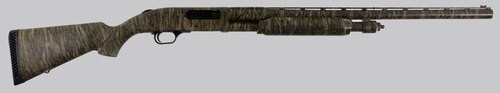 "Mossberg 835 Turkey/Waterfowl Pump 12 Ga, 26"" 3.5"", 5rd, New Bottomland"