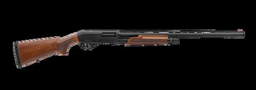 "Stoeger P3000 Pump-Action 12 Ga, 28"", 3"", Satin Walnut"