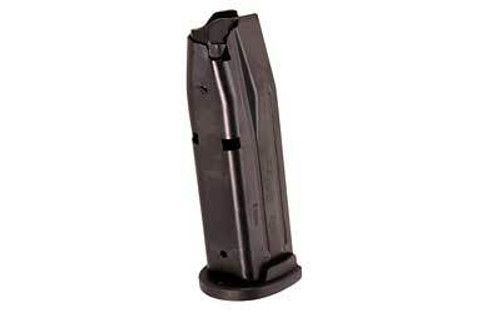 Sig P250 Magazine 9mm, Blued Steel, 17rd
