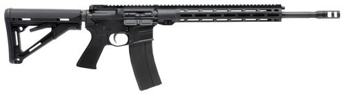 "Savage MSR15 Recon LRP, .22 Nosler, 18"", 25rd, Magpul CTR Stock, Black"