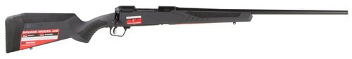 "Savage 10/110 Hunter, 6.5 Creedmoor, 24"", 4rd, AccuFit Gray Stock"