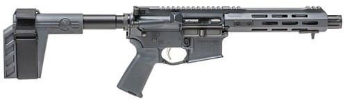 "Springfield Saint, .223/5.56, 7.5"", 10rd, SBX-K Arm Brace, Tactical Gray"
