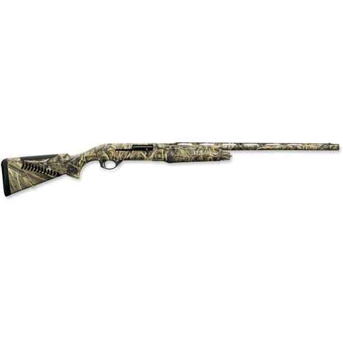 "Benelli M2 Field, Semi-Auto 12ga, 26"", 3"", 3rd, Shadow Grass Blades"
