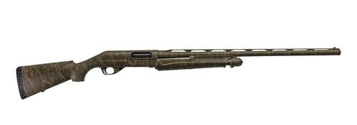 "Benelli Nova, Pump-Action 12 Ga, 28"", 4rd, Bottomland"