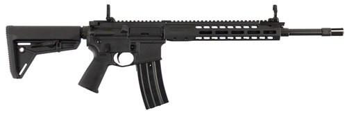 """Barrett REC7, 6.8 SPC, 16"""", 30rd, Magpul 6-Pos Stock, Black"""