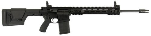 "Franklin Armory Praefector-M, .308 Win, 20"", 30rd, Magpul PRS Stock, Black"