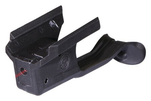 Sig Lima365 Laser Sight P365 Compact, Red, Black