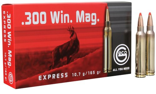 Geco 300 Win Exp 165gr, 20rd Box