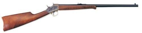 Uberti 1871 Rolling Block Hunter Carbine 22 Mag