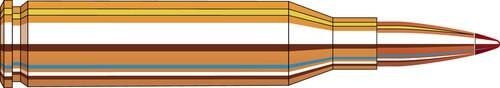 Hornady Precision Hunter 243 Win 90gr, ELD-X, 20rd Box