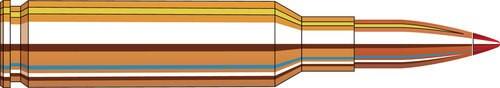 Hornady Varmint Express 6.5 Creedmoor 95gr, Vmax, 20rd Box