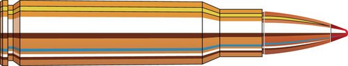 Hornady 6.8 SPC 100gr, GMX, 20rd Box