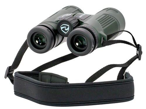 RITON OPTICS RT-B Mod 5 HD, 10x42mm, 315 ft @ 1000 yds, Black