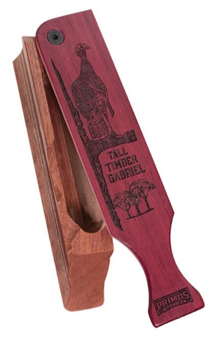 Primos Tall Timber Gabriel Wood Pot Call
