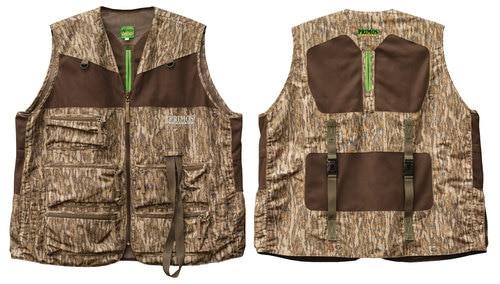 Primosos Bow Hunter Vest Gen 2 X-Large/XX-Large Mossy Oak Bottomland