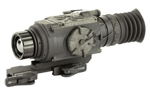 FLIR Predator 336 Thermal Weapon Sight, 2-8X25, Digital Reticle, 1.2 MOA, T.A.U. 2 FLIR Core, 336x256 Pixel Array, 30 Hz, Germanium Lens, Blackh TAT163WN2PRED11