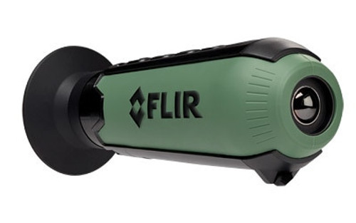 FLIR Scout Monocular 13mm 20 degrees x 16 degrees FOV
