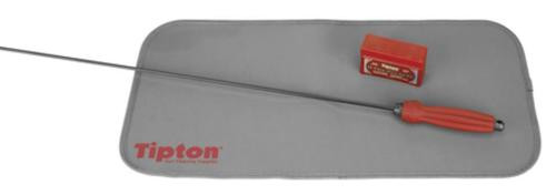 Battenfeld Technologies Tipton Maintenance Mat 12x24 Inches