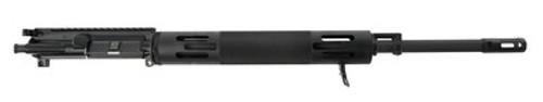 """Bushmaster 450 Bushmaster Pre Ban Upper Complete, 16"""" Carbon Steel Barrel, Black Parkerized"""