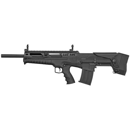 "Rock Island Armory Bullpup Shotgun VRBP100-A 12 Ga, Mag Fed, Semi-Auto, 5rd, 20"" Barrel"