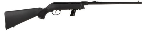 "Savage 64 Takedown 22 LR, 16.5"" Barrel, Blued, Black Polymer Stock, 10 Rd,"