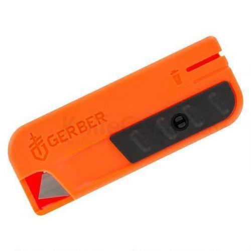Gerber Vital Replacement Blades, Folding, 12ct, Orange