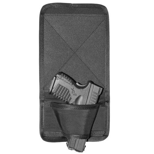 Crossfire Elite Shooting Gear Defender Ambidextrous All Sizes Black