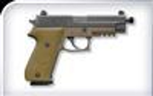 "US Peacekeeper RAT Case 36"" Black"