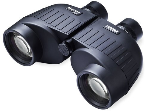 Steiner Marine Binocular 7x 50mm 356 ft @ 1000 yds FOV Black