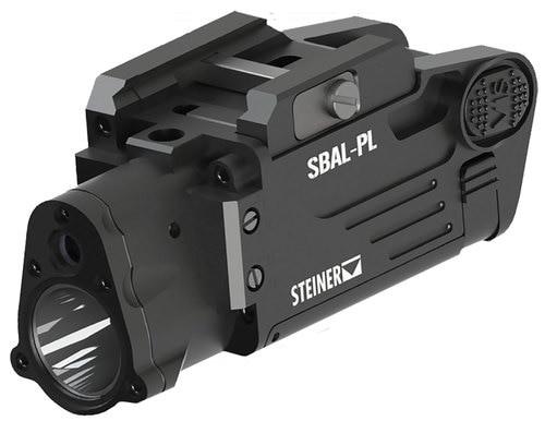 Steiner SBAL-PL Laser/Light 500lu for Glock 19