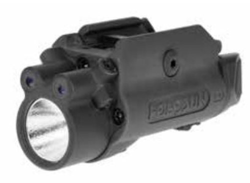 Holosun LE322-GR Elite, Green Laser, IR Illuminator, Black