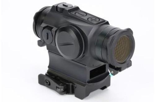 Holosun HS515GM, Red Dot, Shake Awake, QD