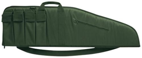 Bulldog Cases Assault Series Cases Olive Drab Green 48 Inch