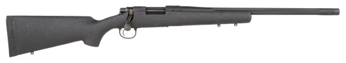 "Remington 700P LTR 308 Win, 20"" 5-R Barrel, H-S Precision Stock, Black, 4rd"