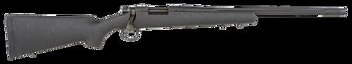 """Remington 700P LTR 308 Win, 20"""" 5-R Barrel, H-S Precision Stock, Black, 4rd"""