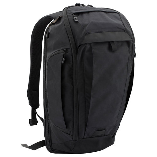 "Vertx Gamut Checkpoint Backpack Nylon 23"" H x 11"" W x 8"" D Black"