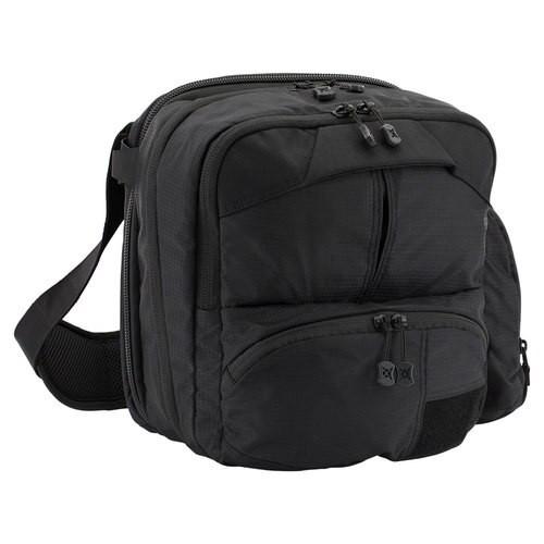 "Vertx Essential Sling 2.0 Shooting Bag Nylon 11.5"" H x 10"" W x 6"" D Black"