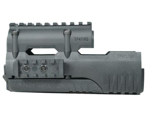 Mission First Tactical Tekko Polymer AK-47 Integrated Rail System, Black