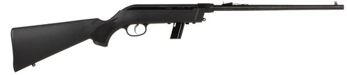 "Savage 64 Takedown 22LR, 16.5"" Barrel, Synthetic Black Stock Matte Black, 10rd"