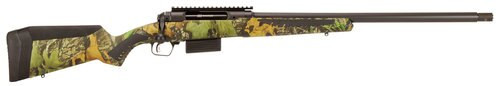 "Savage 212 Turkey Bolt 12 Ga, 22"" Accustock Camo Stock"