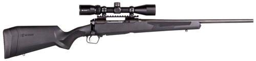 Savage 110 Apex Hunter XP 338 Win Mag, Vortex Crossfire II 3X9X40 Scope