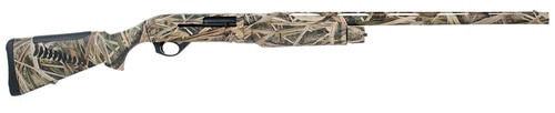"Benelli M2 Field, Semi-Auto 20g, 26"", 3"", 3rd, Shadow Grass Blades"
