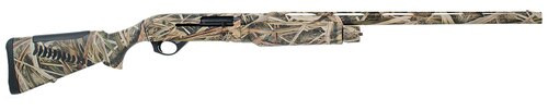 "Benelli M2 Field, Semi-Auto 20g, 28"", 3"", 3rd, Shadow Grass Blades"