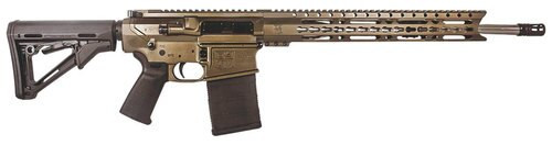 "Diamondback DB10 Elite, .308 Win, 18"" Barrel, 20rd Mag, Keymod, Burnt Bronze Finish"