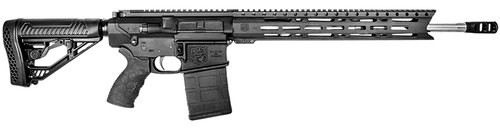 "Diamondback DB10 Elite, .308 Win, 18"", 20rd, M-Lok, Black"