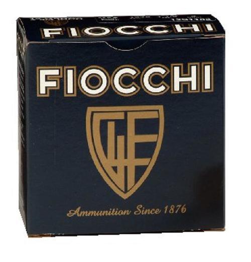 "Fiocchi Hunting Steel 12 Ga, 3.5"", 1-3/8oz, 2 Shot, 25rd/Box"