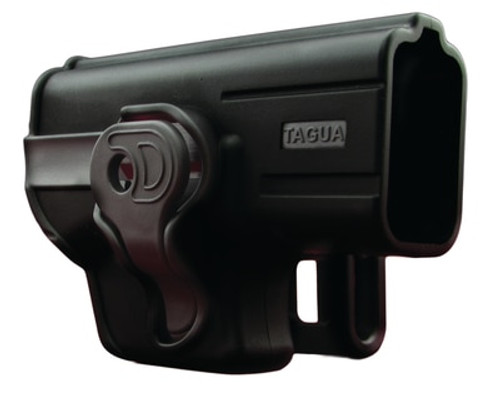 Tagua Serpa, Push Button Lock, Fits Glock 42