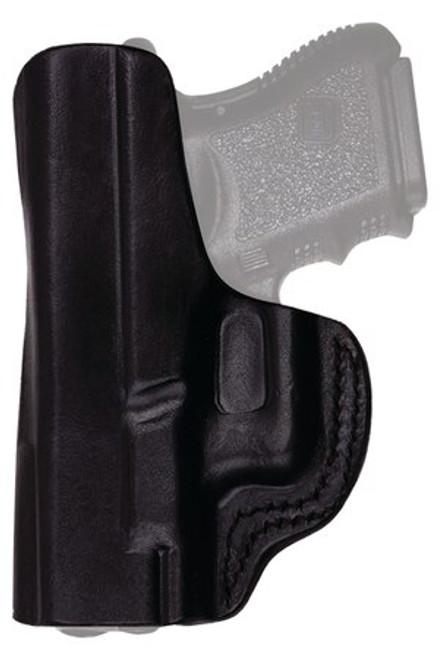 Tagua IPH-DB380, Clip On, Inside Pants, Right Hand, Fits Diamondback DB380, Black