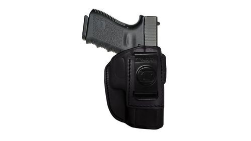 Tagua 4 In 1, IWB, Right Hand, Fits Sig P238, Black
